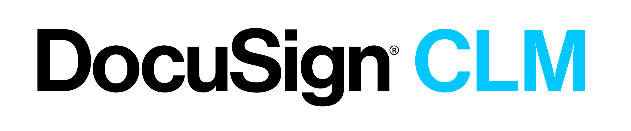 DocuSign CLM logo