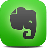Electronically sign without leaving your Evernote app