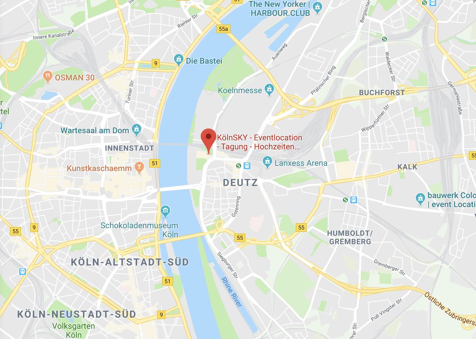 KölnSKY