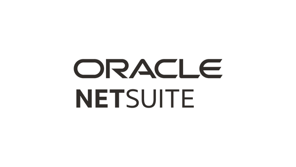 DocuSign Partner Oracle Netsuite Logo