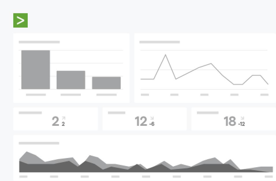 Die DocuSign Monitor API stellt eine Verbindung zu Ihrer Sicherheitssoftware her, um Warnungen, Dashboards und Weiteres anzupassen.