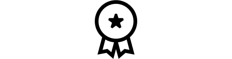 Medaillen-Symbol