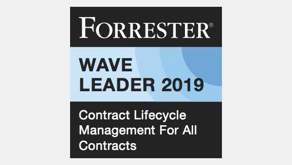 Forrester CLM Wave-Bericht herunterladen