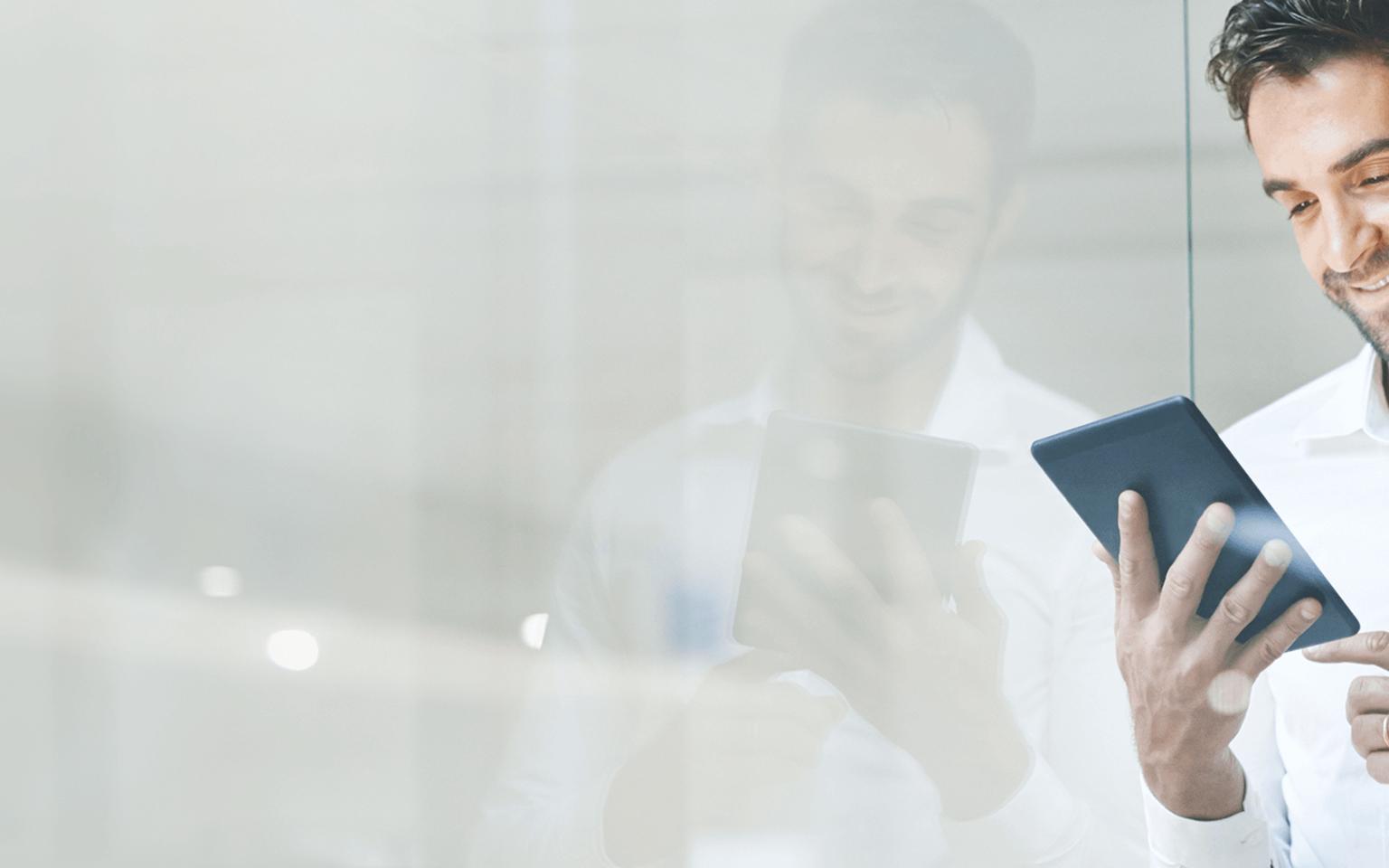 Transformieren Sie Ihr Business mit DocuSign und SAP
