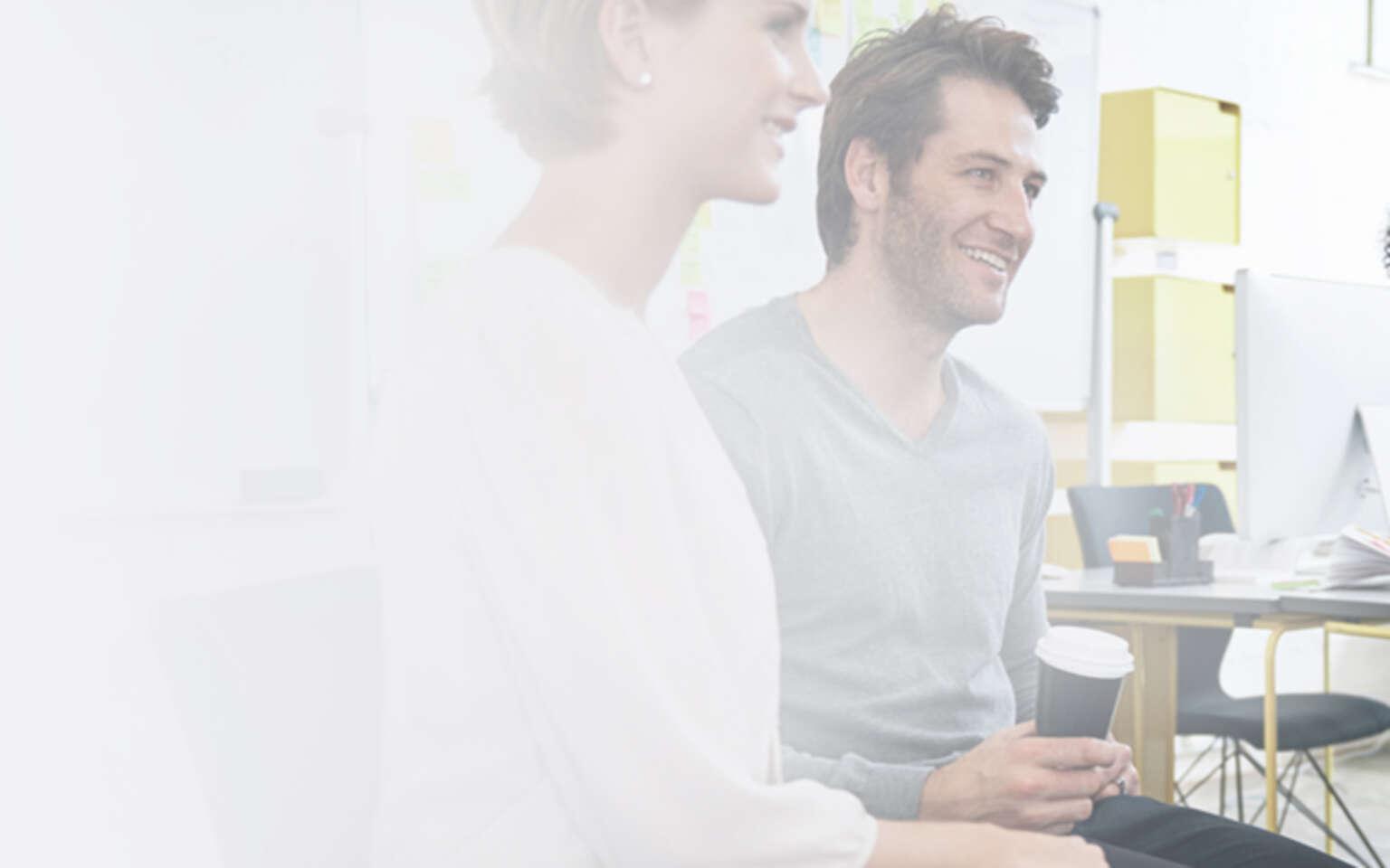 Mehr Geschäftstätigkeit mit DocuSign und der Partnerlösung