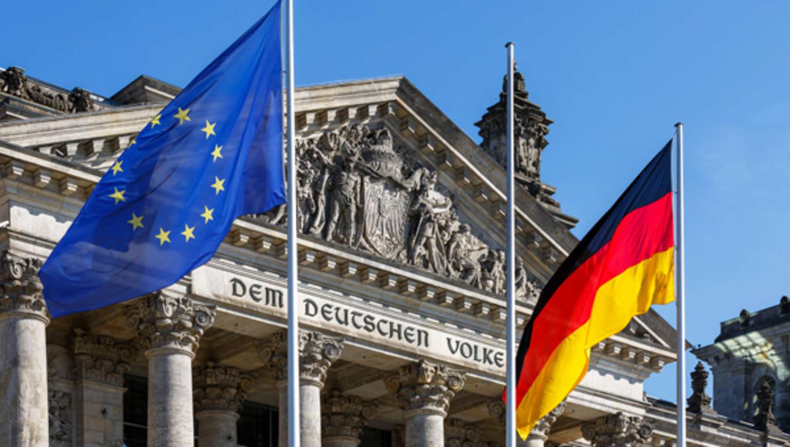 Elektronische Signaturen sind in Deutschland rechtsverbindlich