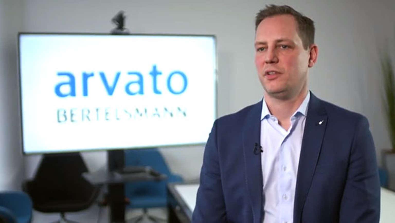 Arvato Bertelsmann and eSignatur