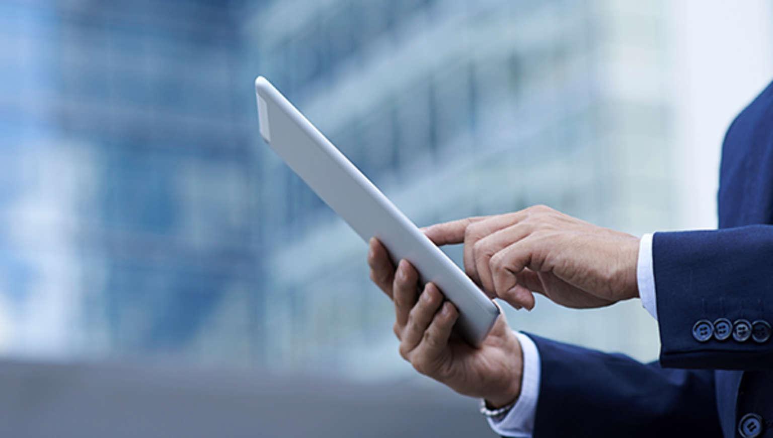 Erfahren Sie, wie Sie mit der elektronischen Signatur von DocuSign Deals schneller abschließen