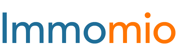 Immomio Logo