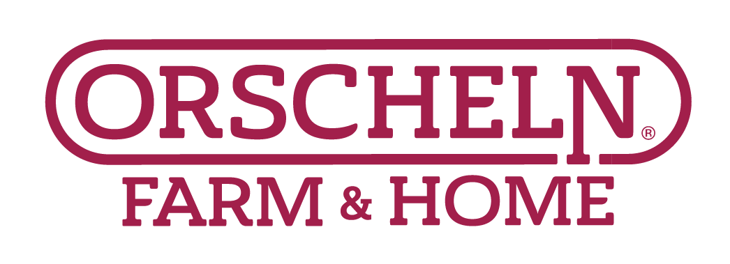 Oscheln Farm & Home Logo