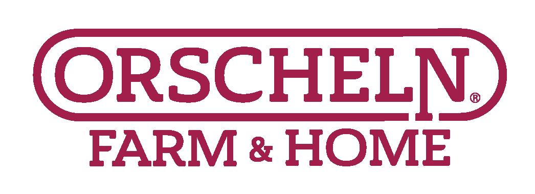 Oscheln Farm & Home Logo