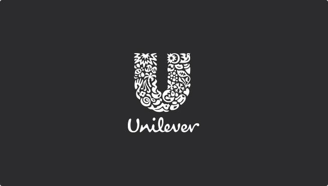 DocuSign Kunde, Unilever Logo
