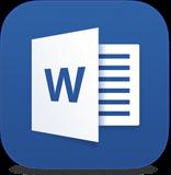 DocuSign - Microsoft Word app