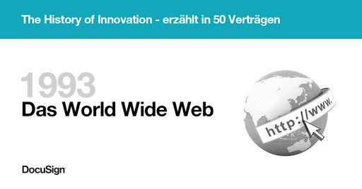 Das World Wide Web